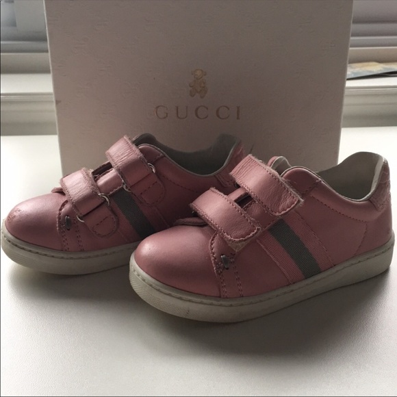 Gucci Other - Gucci Sneakers kids